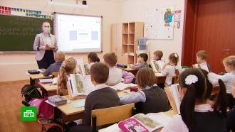 ВМоскве возобновил работу сервис «Учитель на замену»