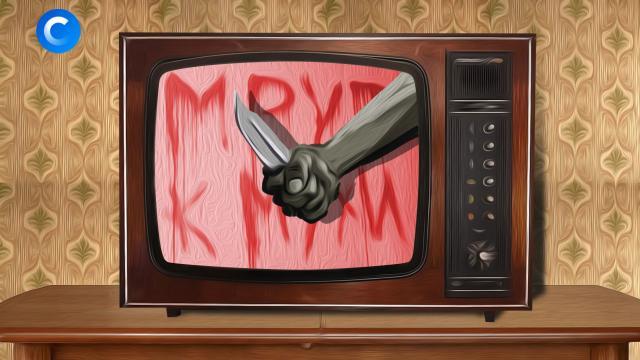 Обед для душегуба.НТВ.Ru: новости, видео, программы телеканала НТВ