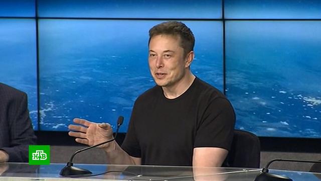 Илон Маск сдал четыре теста на COVID-19 за сутки иполучил разные результаты.Илон Маск, США, коронавирус, эпидемия.НТВ.Ru: новости, видео, программы телеканала НТВ