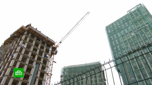Кабмин обещает поддержать законопроект о комплексном развитии территорий.жилье, недвижимость, строительство, законодательство.НТВ.Ru: новости, видео, программы телеканала НТВ