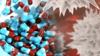 Почему витамины, БАДы и сильный иммунитет не помогут в борьбе с COVID-19.НТВ.Ru: новости, видео, программы телеканала НТВ