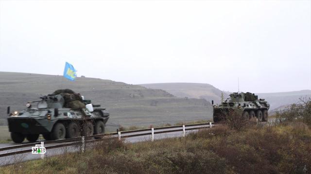 Продвижение турецкого влияния остановлено: военный эксперт— обудущем Нагорного Карабаха.Азербайджан, Армения, Нагорный Карабах, войны и вооруженные конфликты.НТВ.Ru: новости, видео, программы телеканала НТВ