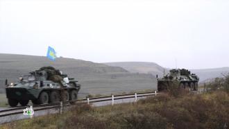 Продвижение турецкого влияния остановлено: военный эксперт— обудущем Нагорного Карабаха.НТВ.Ru: новости, видео, программы телеканала НТВ