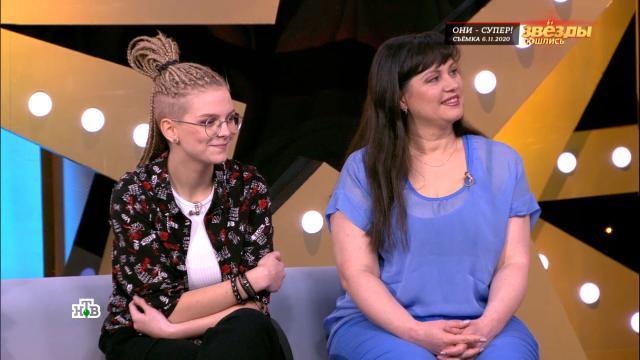 НТВ нашел родственников участницы «Ты супер!» Элеоноры Симаковой.Ты супер, дети и подростки, семья, эксклюзив.НТВ.Ru: новости, видео, программы телеканала НТВ