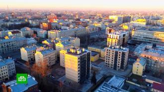 Новый подход красселению ветхого жилья: суть закона окомплексном развитии территорий