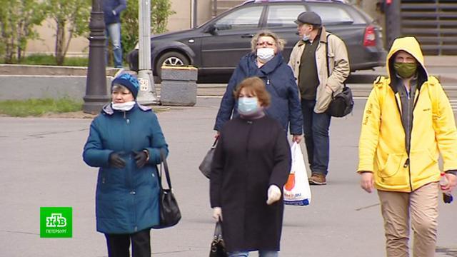 В Смольном объяснили всплеск заболеваемости COVID-19 среди петербуржцев.Санкт-Петербург, здравоохранение, коронавирус, медицина, эпидемия.НТВ.Ru: новости, видео, программы телеканала НТВ