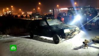 Трагедия вПерми: кто виноват вгибели матери сребенком вутонувшей машине