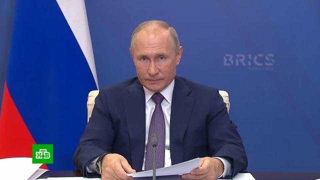 Путин оценил ситуацию вНагорном Карабахе.Азербайджан, Армения, Нагорный Карабах, войны и вооруженные конфликты, миротворчество, территориальные споры.НТВ.Ru: новости, видео, программы телеканала НТВ