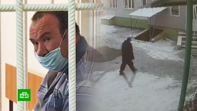 «Убьет — приходи»: полиция не защитила женщину от пьяного тирана с ножом.Башкирия, детские сады, убийства и покушения.НТВ.Ru: новости, видео, программы телеканала НТВ