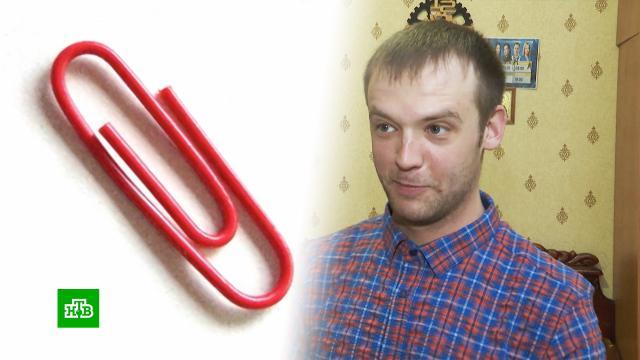 Рабочий из Ангарска решил повторить эксперимент с обменом скрепки на дом.блогосфера, Интернет, Иркутская область, недвижимость.НТВ.Ru: новости, видео, программы телеканала НТВ
