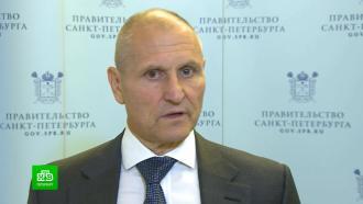 Мы были не готовы: вице-губернатор Петербурга оценил действия властей в пандемию