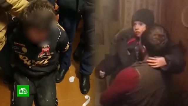 «Слух был, что он ненормальный»: соседи рассказали о похитителе владимирского первоклассника.Следственный комитет, дети и подростки, поисковые операции, похищения людей.НТВ.Ru: новости, видео, программы телеканала НТВ