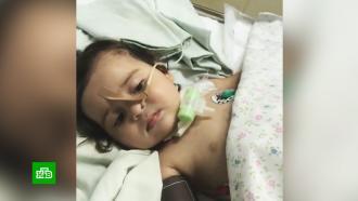 Полуторагодовалая девочка стала инвалидом из-за ошибки врачей