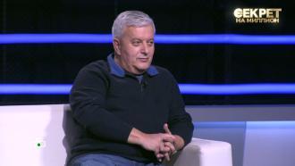Отец Антона Макарского рассказал, почему не общался с сыном более 30 лет