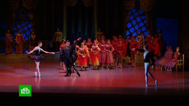 Детский музыкальный театр имени Наталии Сац празднует 55-летие.балет, дети и подростки, искусство, театр, юбилеи.НТВ.Ru: новости, видео, программы телеканала НТВ