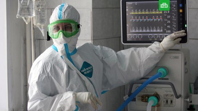 Коронавирус снова побил рекорд по числу заболевших вРоссии.болезни, коронавирус, эпидемия.НТВ.Ru: новости, видео, программы телеканала НТВ