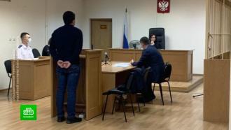 Спровоцировавшему смертельную аварию в Петербурге дали три года условно