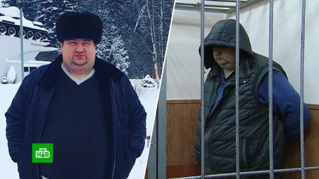 Число обманутых московским бизнесменом инвалидов выросло до 40.инвалиды, мошенничество, приговоры, расследование, суды.НТВ.Ru: новости, видео, программы телеканала НТВ