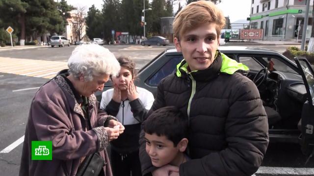 ВНагорный Карабах за две недели вернулись более 25тысяч беженцев.Азербайджан, Армения, Нагорный Карабах, войны и вооруженные конфликты, миротворчество, территориальные споры.НТВ.Ru: новости, видео, программы телеканала НТВ