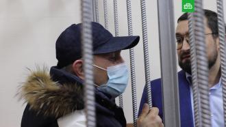 Начальника ОМВД вДагестане арестовали по делу отерактах вМоскве