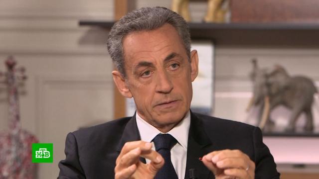 Суд по делу Николя Саркози отложили до четверга.Париж, Саркози, Франция, коррупция, суды.НТВ.Ru: новости, видео, программы телеканала НТВ