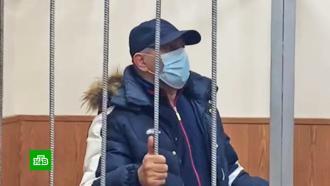 Показания на главу дагестанского ОМВД дал получивший пожизненное террорист