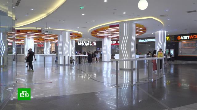 Минпромторг придумал альтернативу закрытию фуд-кортов в торговых центрах.еда, магазины, рестораны и кафе, экономика и бизнес.НТВ.Ru: новости, видео, программы телеканала НТВ