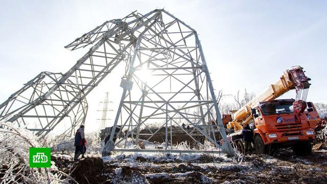 Электроснабжение Владивостока полностью восстановлено.Владивосток, ЖКХ, энергетика.НТВ.Ru: новости, видео, программы телеканала НТВ