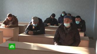 В подпольной мечети в Оренбурге вербовали боевиков и отправляли на Ближний Восток