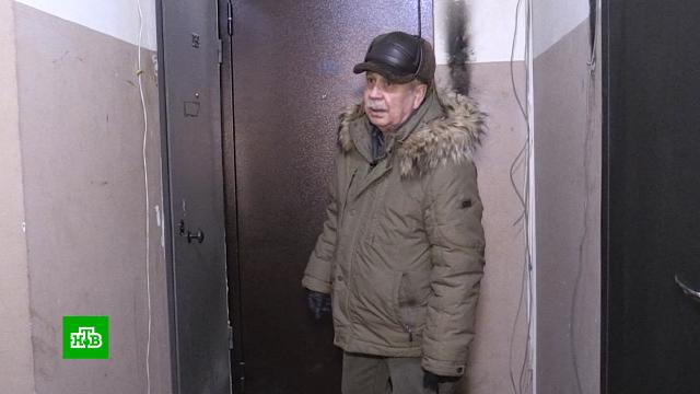 Наследник знаменитого скульптора остался без жилья и живет в бараке.Якутия, жилье.НТВ.Ru: новости, видео, программы телеканала НТВ