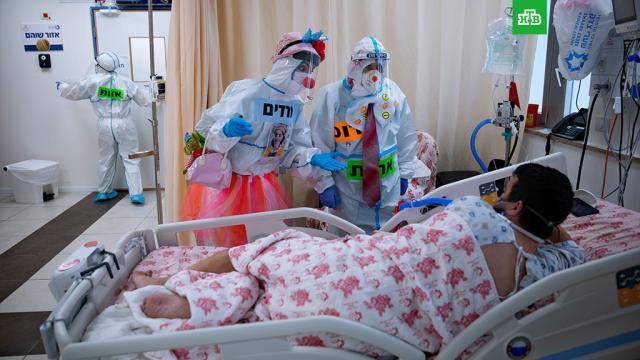 Число заболевших COVID-19 в мире приблизилось к 60 миллионам.В мире растет заболеваемость коронавирусом, число зараженных приближается к отметке в 60 миллионов. Всемирная организация здравоохранения объявила о рекордном росте числа инфицированных за неделю — на планете 4 миллиона человек сдали положительный тест на COVID-19. В то же время в ВОЗ считают, что данные о росте заболеваемости свидетельствуют о замедлении глобальных темпов пандемии.болезни, Германия, здоровье, Италия, коронавирус, Франция, эпидемия.НТВ.Ru: новости, видео, программы телеканала НТВ