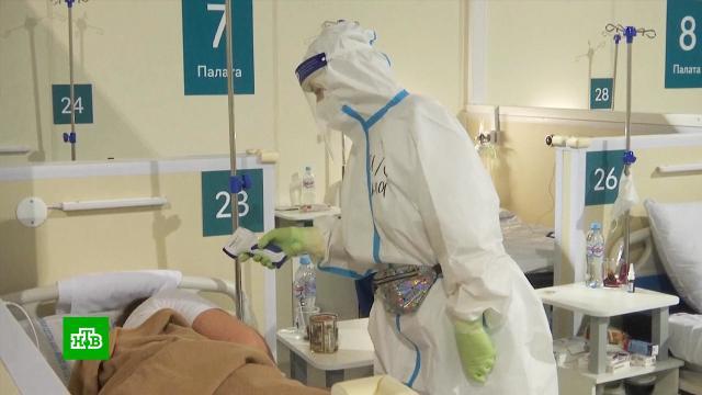 Мурашко пообещал увеличить производство российских вакцин от COVID-19.Минздрав, болезни, врачи, здравоохранение, коронавирус, эпидемия.НТВ.Ru: новости, видео, программы телеканала НТВ