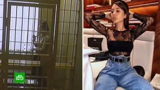 Обвиненная враспространении порно модель Лисовская останется вколонии
