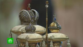 Эрмитаж представляет выставку ювелирных шедевров Фаберже