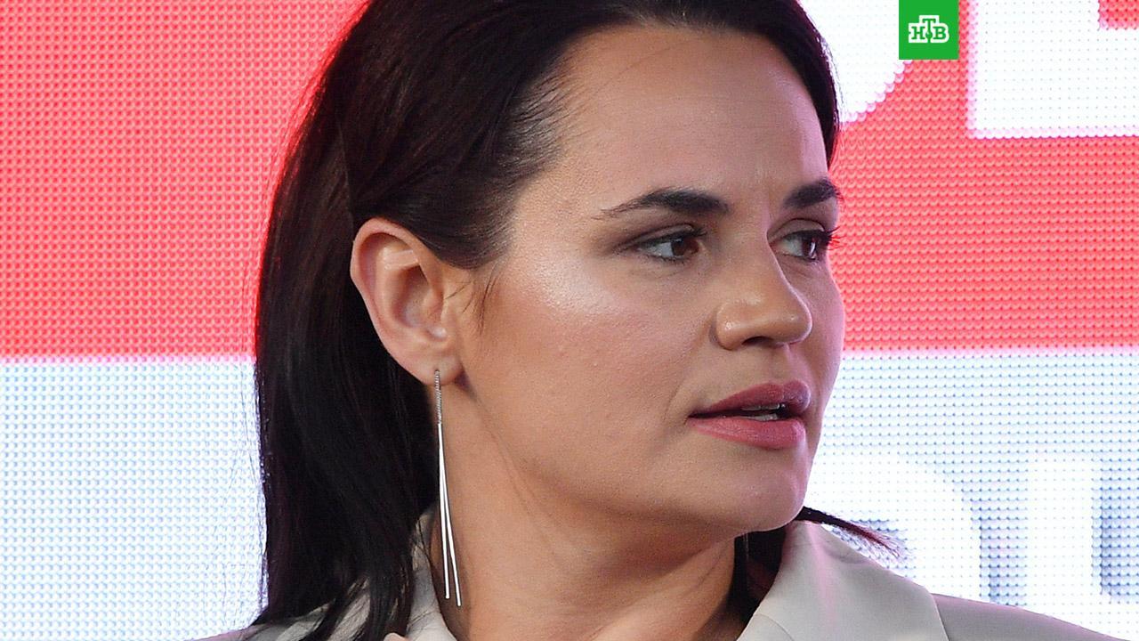 Тихановская пообещала разорвать соглашения
