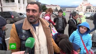 Степанакерт возвращается кмирной жизни