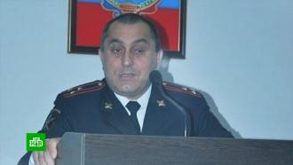 Арест полковника Исаева: почему коллеги не верят в его связь с террористами.НТВ.Ru: новости, видео, программы телеканала НТВ