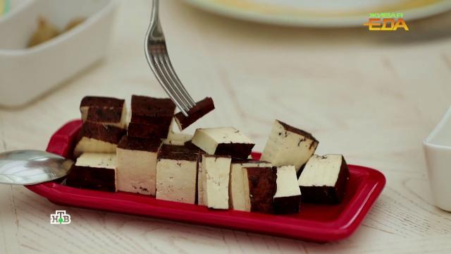 Любимчик японцев: вся правда осыре тофу.НТВ.Ru: новости, видео, программы телеканала НТВ