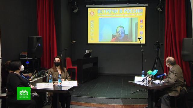 Участники «Встреч в России» сыграют спектакли онлайн.Санкт-Петербург, театр, фестивали и конкурсы.НТВ.Ru: новости, видео, программы телеканала НТВ