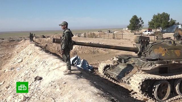 Российские военные вСирии помогают разминировать поселки ипатрулировать трассу «Итрия».Сирия, армия и флот РФ.НТВ.Ru: новости, видео, программы телеканала НТВ
