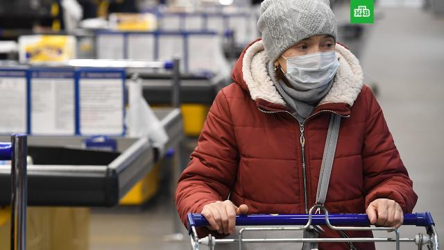 Верховный суд разрешил продавцам не обслуживать покупателей без масок.Верховный суд РФ вынес решение, согласно которому продавцы и администраторы в праве отказать в обслуживании клиентам, если они пришли в магазин без маски.коронавирус, суды, торговля, эпидемия.НТВ.Ru: новости, видео, программы телеканала НТВ