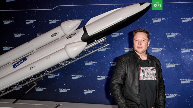 «Если повезет»: Маск пообещал доставить человека на Марс в течение 4–6 лет.Американский миллиардер Илон Маск заявил, что SpaceX сможет доставить человека на Марс в сроки от четырех до шести лет.Илон Маск, Марс, США, космос.НТВ.Ru: новости, видео, программы телеканала НТВ