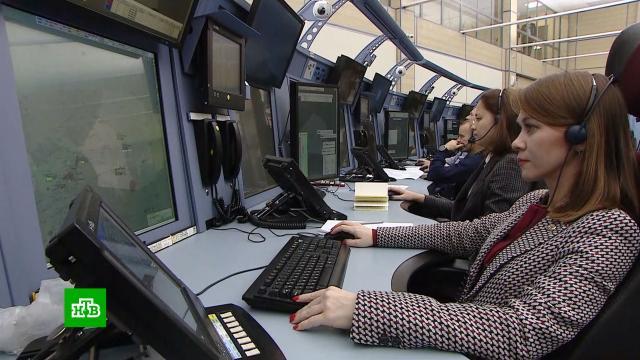 Над европейской частью России заработала новая схема полетов.авиакомпании, авиация, аэропорты, самолеты.НТВ.Ru: новости, видео, программы телеканала НТВ