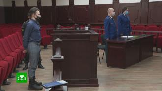 Казанец получил условный срок за фото «Адика Гилтера» на сайте «Бессмертного полка»