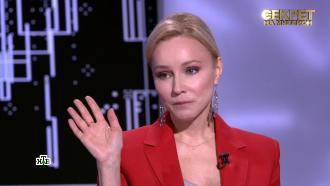Зудина призналась, что умерлабы вместо Табакова