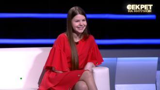 Как живет <nobr>14-летняя</nobr> дочь Олега Табакова