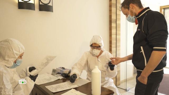 COVID-19 в Турции: какова реальная ситуация с вирусом в стране.Турция, болезни, коронавирус, эпидемия.НТВ.Ru: новости, видео, программы телеканала НТВ