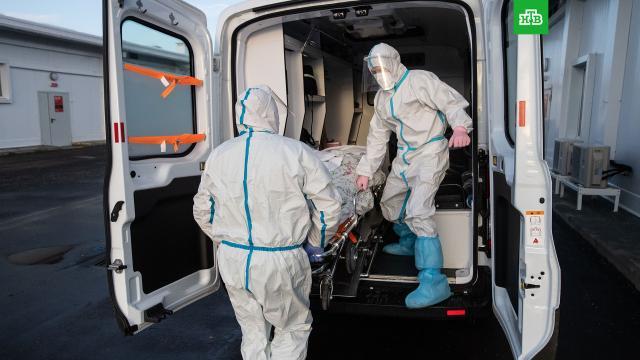 Еще 72 человека с COVID-19 умерли в Москве.Еще 72 пациента с пневмонией и подтвержденным коронавирусом скончались в столице за минувшие сутки.болезни, коронавирус, эпидемия.НТВ.Ru: новости, видео, программы телеканала НТВ