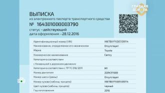 Электронный ПТС: распространенные проблемы и пути их решения.НТВ.Ru: новости, видео, программы телеканала НТВ