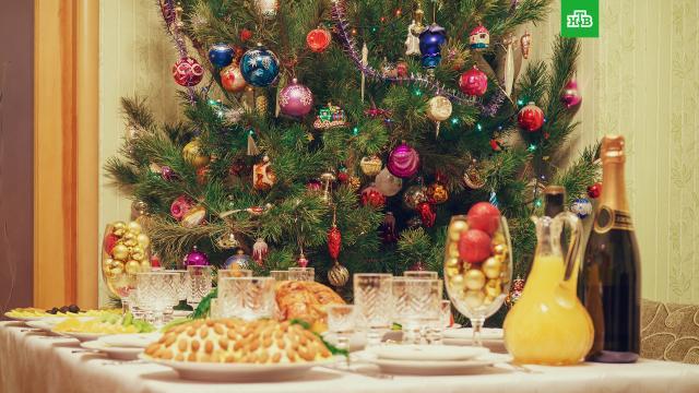 Большинство россиян останутся дома в новогоднюю ночь.Жители России рассказали, как планируют провести новогоднюю ночь. Большинство из них планируют остаться дома.Новый год, социология и статистика, торжества и праздники.НТВ.Ru: новости, видео, программы телеканала НТВ